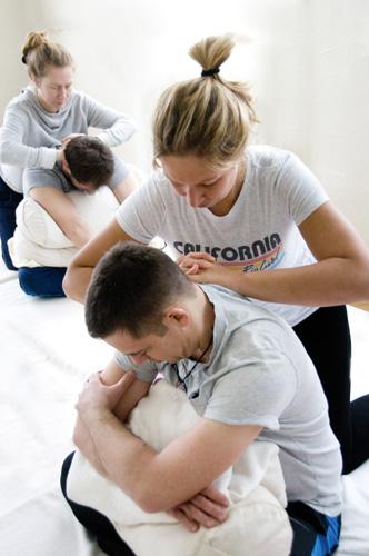 kurs masażu tajskiego w niemczech