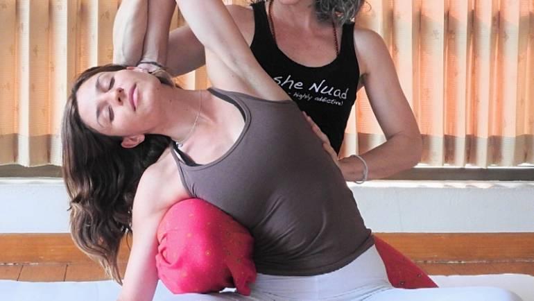Tajska joga – dla początkujących (2,5 dnia, wyjazdowy)