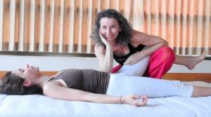 Kurs masażu tajskiego