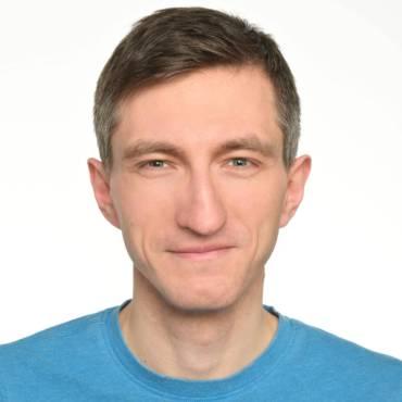 Łukasz Goliwas