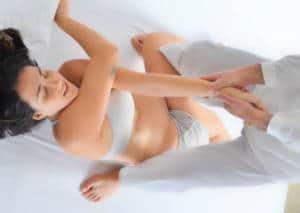 akupresura dla kobiet w ciąży